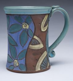 Fine Mess Pottery: January 2013