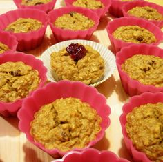 Briose cu mere si banane – fara zahar Baby Food Recipes, Healthy Recipes, Healthy Food, Sugar Free Sweets, Cheesecakes, Deserts, Muffin, Cupcakes, Breakfast