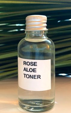 - 1 OunceOur Rose & Aloe Facial Toner offers a surge of moisture boosting properties to help support, soften and revive dry skin - especially beneficial for mature skin. Best Nutrition Food, Fitness Nutrition, Health And Nutrition, Health And Wellness, Nutrition Products, Body Products, Health Tips, Health Care, Healthy Food
