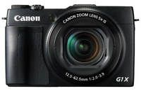 Canon Powershot G1X mkII 2 12.8 MP Premium Compact Camera on Sale