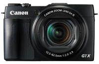 Canon Powershot G1X mkII 2 12.8 MP Premium Compact Camera on Sale
