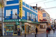 https://flic.kr/p/PBpY9e | Fuengirola Spain