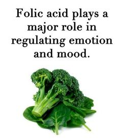 Surprising Advantages to Including More Folic Acid in Your Diet