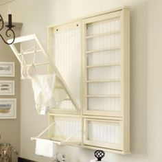 The Nest: Future Laundry Room