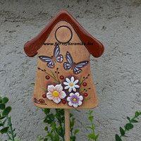 Bird, Outdoor Decor, Home Decor, Colors, Decoration Home, Room Decor, Birds, Home Interior Design, Home Decoration