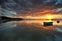 Portugal - Lagoa de Albufeira - Meco by José  Canelas on 500px
