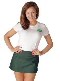 True Blood Merlottes Bar and Grill Juniors White T-shirt