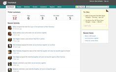 freshdesk ticket management table - Google Search