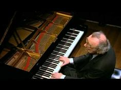Franz Schubert - Impromptu No. 3 in G flat major Op 90  played by Alfred Brendel