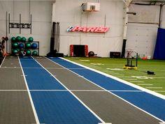 Cherry Hill Health & Racquet Club