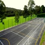 Repairing Sports Pitches