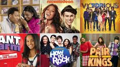 An Oasis of Racially Diverse Television Is Right Under Our Noses (video)