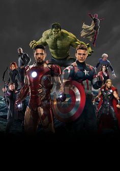 #Avengers #Fan #Art. (Avengers: Age of Ultron Poster (FM) By: DavidLoks. (THE * 5 * STÅR * ÅWARD * OF: * AW YEAH, IT'S MAJOR ÅWESOMENESS!!!™)[THANK U 4 PINNING!!!<·><]<©>ÅÅÅ+(OB4E)         https://s-media-cache-ak0.pinimg.com/474x/21/27/ce/2127ce493ff1844503989495d35243fc.jpg