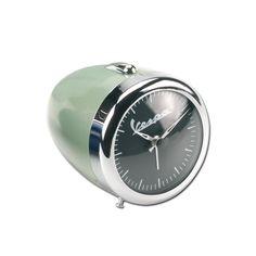 Small Alarm Clock Green