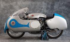 The Mondial 250 GP   Italian Ways