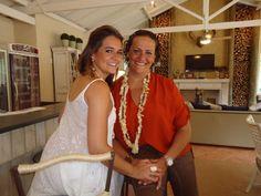 Regina e Bruna Carvalho criam cenário diferenciado na Casa Cor 2013