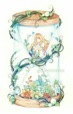 Nature girl illustration anime art 64 Ideas for 2019 Nature girl illustration anime art 64 Ideas for 2019 Anime Chibi, 5 Anime, Anime Disney Princess, Kawaii Art, Kawaii Anime Girl, Anime Art Girl, Anime Girls, Anime Angel, Kawaii Drawings