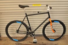 Leader Mordacai fixed gear single speed bike Fixie Chris King   Other   Gumtree Australia Brimbank Area - Albion   1125365398