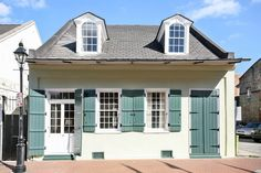 New Orleans cottage from the 1800s hits the market - TODAY.com