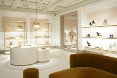 Chloe Boutique at Saint Honore Paris