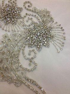 Swarovski Crystal detailsource: