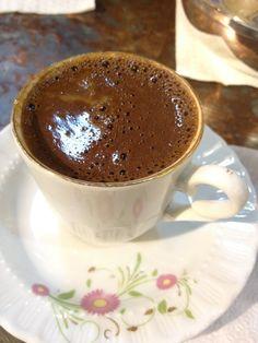 turkish coffeeeeee!
