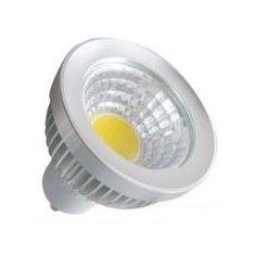 LAMPADA CROICA LED 8W BRANCO FRIO DIMERIZAVEL Por R$59,80 - Silverluxiluminação