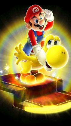 Awesomeness Mario