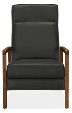 Westport Leather Recliner