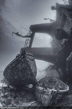 Lifeboats of Salem Express