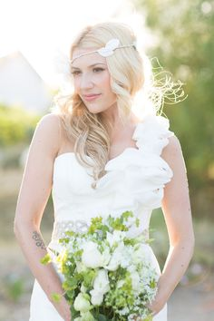 ruffles + halo // photo by Stacey Ramsey