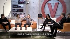 One Direction Interview/ toyota