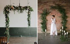 Spectacular Ceremony Backdrops » Alexan Events | Denver Wedding Planners, Colorado Wedding and Event Planning