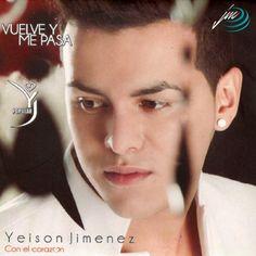 Con el Corazón by Yeison Jimenez