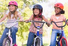 Great tips on keeping kids healthy and happy!