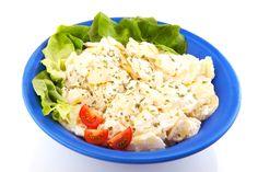 Low Fat Dijon Potato Salad - Joy of Kosher