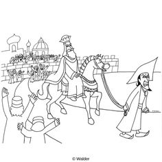 mordecai and haman coloring pages 1000 images about 2016 discipleland on pinterest