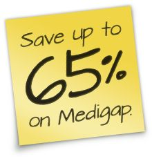 Say goodbye to all your worries pertaining to medical expenses with Medigap helping you to choose the best Medicare and Medicare supplement insurance plan. Save up to 65% on your Medigap insurance plans!
