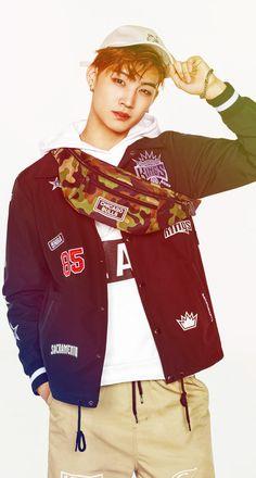 GOT7 Jaebum Wallpaper