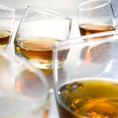 Roly Poly Whiskey Glasses | 26 Essentials Every Whiskey Lover Should Own