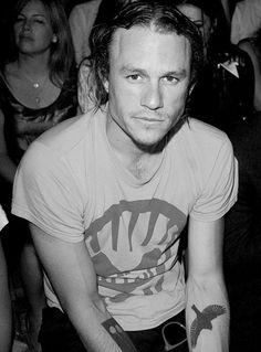 Le charme à l'état pur #13 (Heath Ledger)