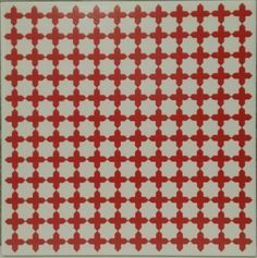 Red & white matt finish tile Patterned Wall Tiles, Ceramic Design, Wall Patterns, Red And White, It Is Finished, Modern, Trendy Tree