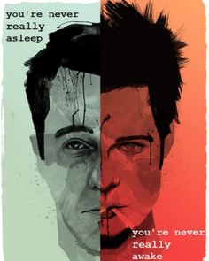 Fight Club Quote #DigIt