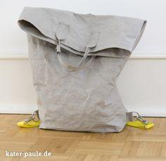 RatzFatz SnapPap Rucksack Nr.2
