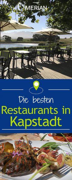 Neben der Landschaft und Kultur lohnt sich bei einer Reise nach Afrika auch ein Einblick in die Welt der Kulinarik. Dafür haben wir eine Auswahl der besten Restaurants und Hotspots in Kapstadt für euch zusammengestellt!