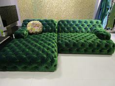 Bretz Sofa modern chesterfield sofa by bretz http bretz com versatile