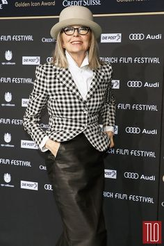 I just love her - Diane-Keaton-And-So-It-Goes-Zurich-Film-Festival-Premiere-Red-Carpet-Movie-Tom-Lorenzo-Site-TLO (2)