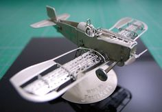 Aerobase Junkershttp://www.aerobase.jp/j_model.html