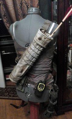 Lara Croft Cosplay Tips and Tricks by Kristen... | Tomb Raider Blog