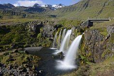 🔍 New free photo at Avopix.com - Scenic View of Waterfall    ▶ https://avopix.com/photo/65757-scenic-view-of-waterfall    #waterfall #river #water #rock #landscape #avopix #free #photos #public #domain